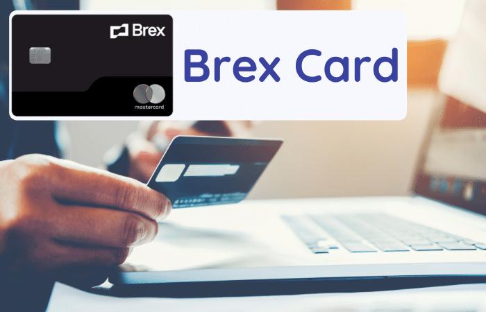 brex card