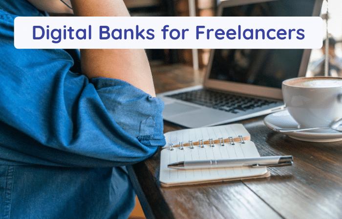 digital banks for freelancers