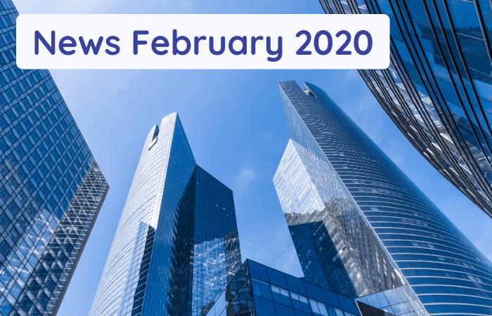 digital banks news february 2020