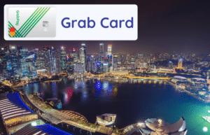 grab card