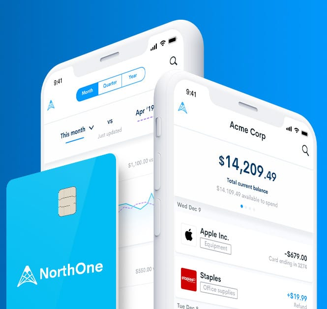 northone digital banking