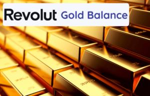 revolut gold balance
