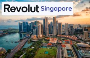 revolut singapore