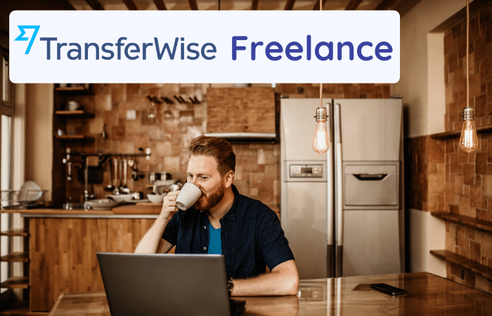 transferwise freelancer account