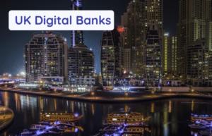 uk digital banks