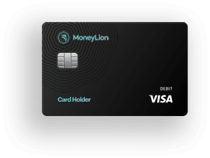 moneylion card