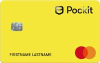 pockit card