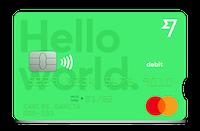 transferwise card
