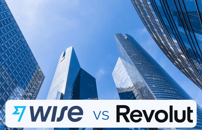 wise vs revolut