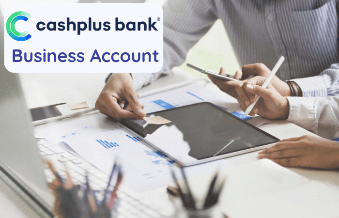 cashplus bank business account