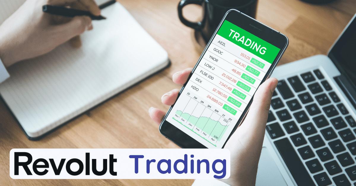 revolut trading