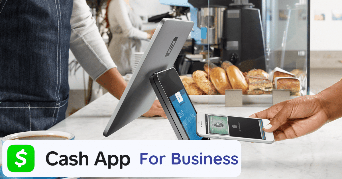 cash app for business