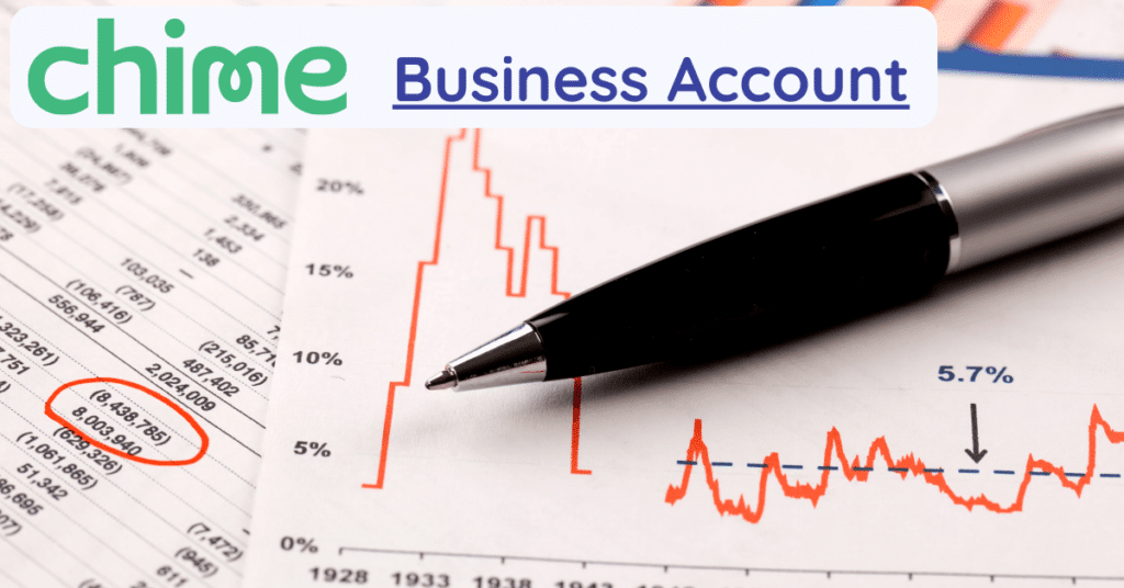 chime business account