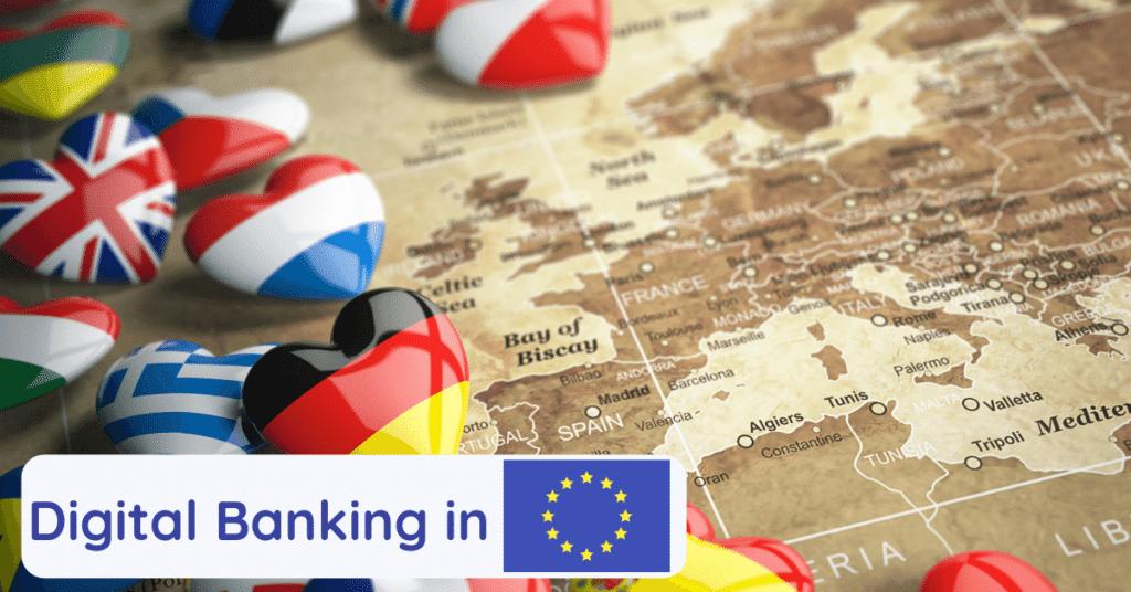 digital banks europe