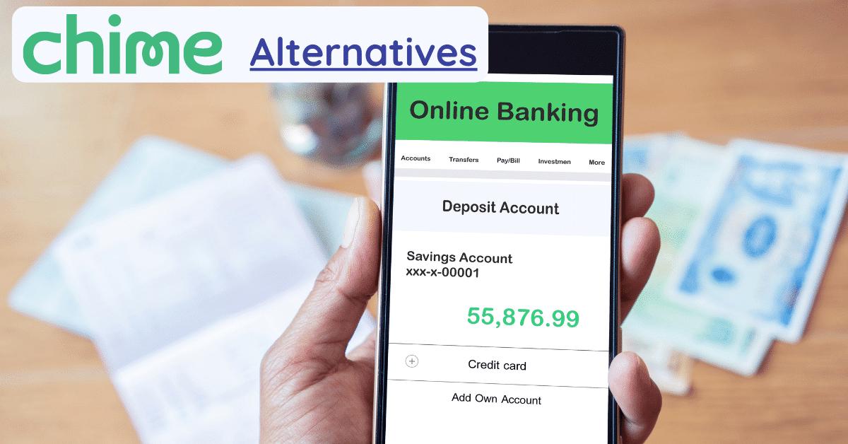 online banks like chime