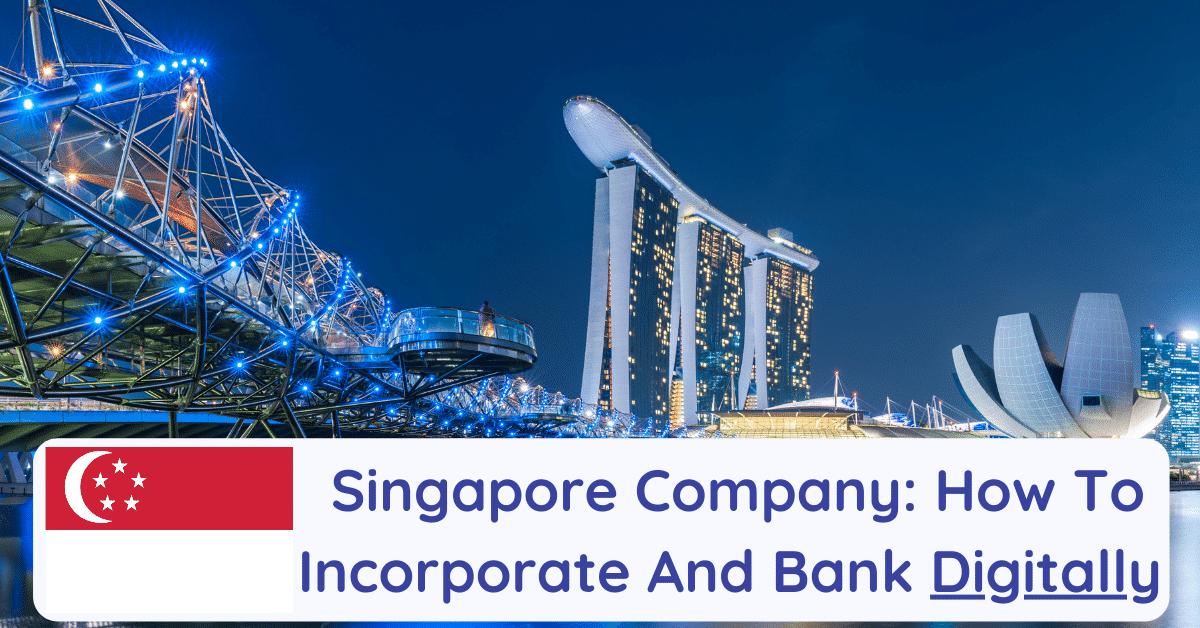 singapore company