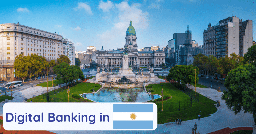 argentina digital banking