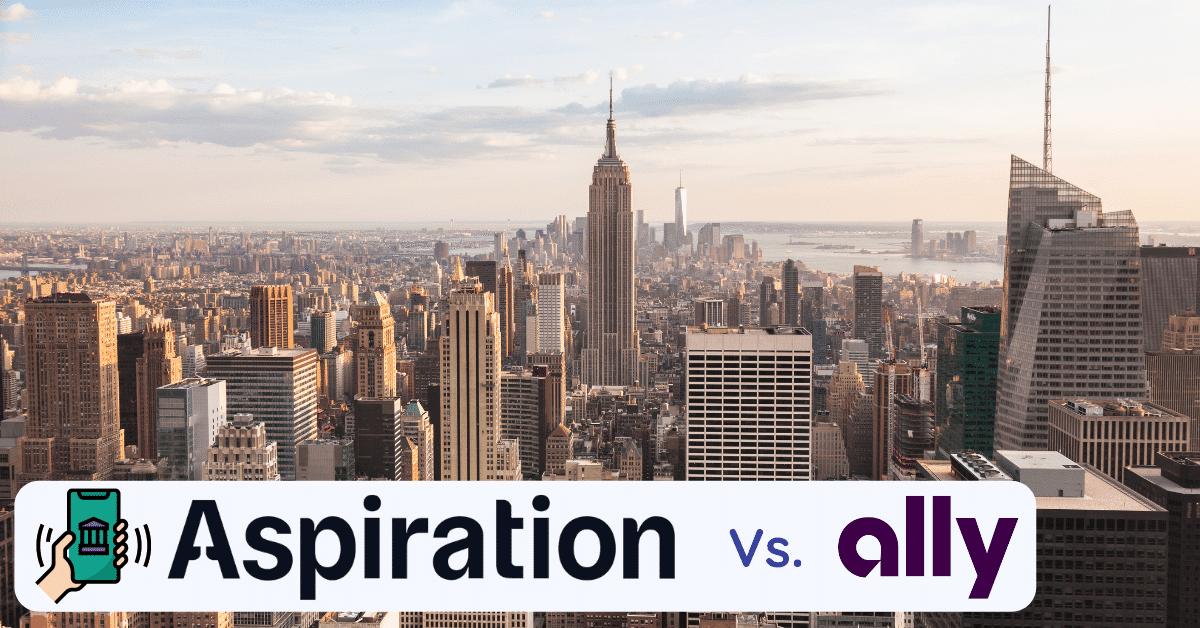 aspiration vs ally