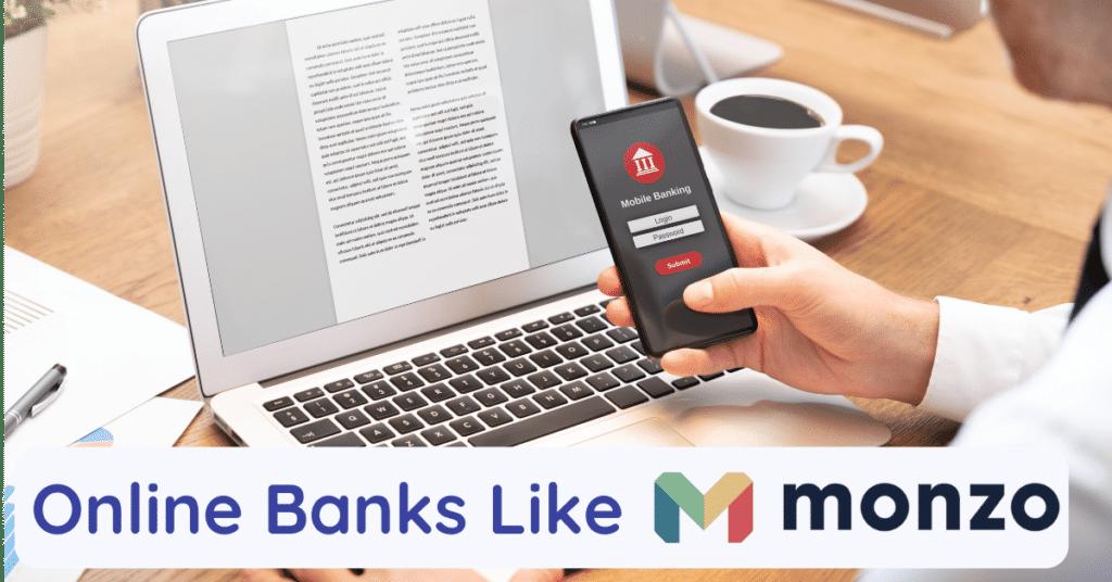 banks like monzo