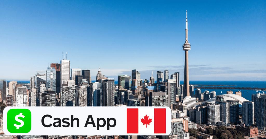 cash app canada