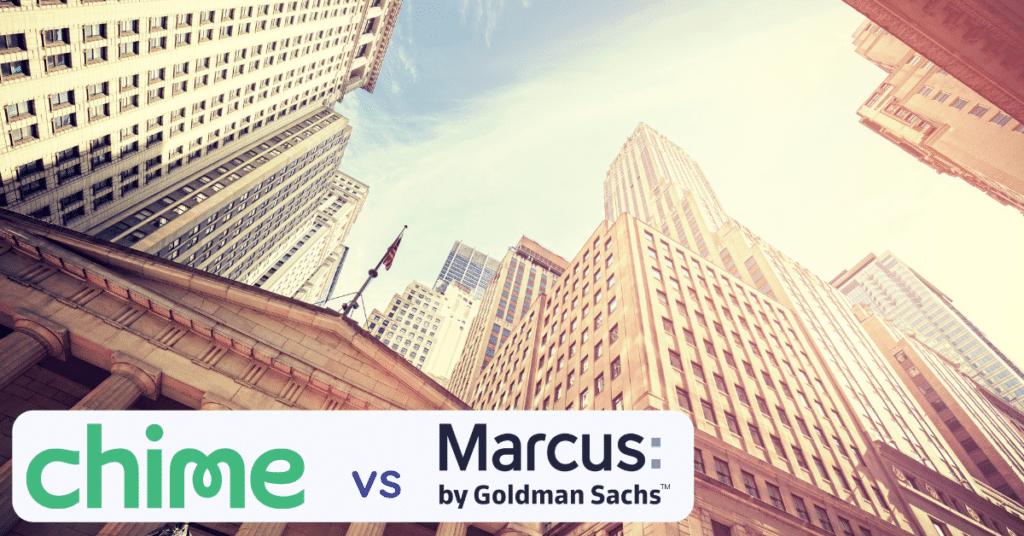 chime vs marcus
