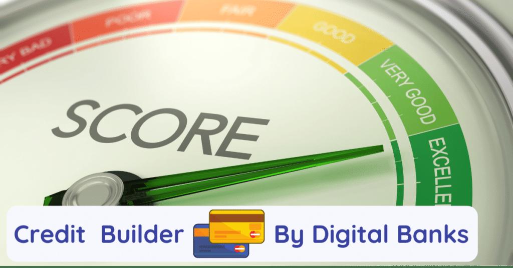 credit builder cards