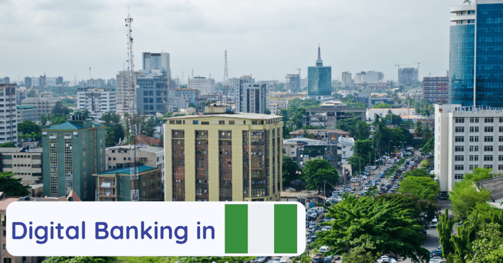 digital banking in nigeria