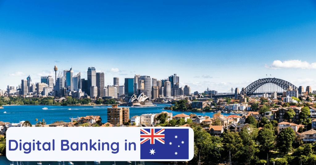 digital banks australia