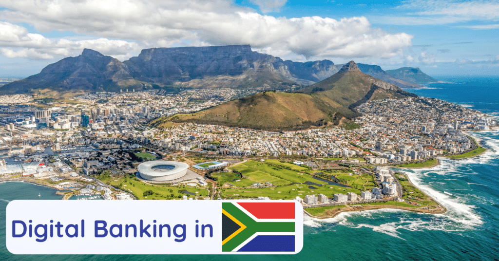 digital banks south africa