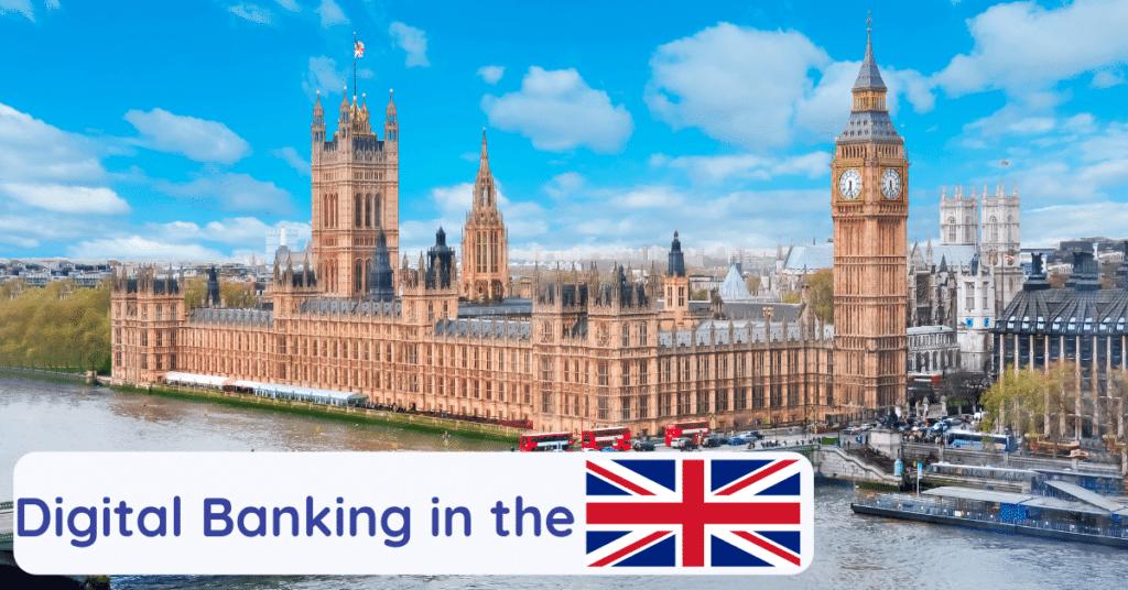 digital banks uk