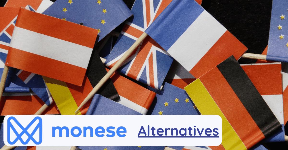 monese alternatives