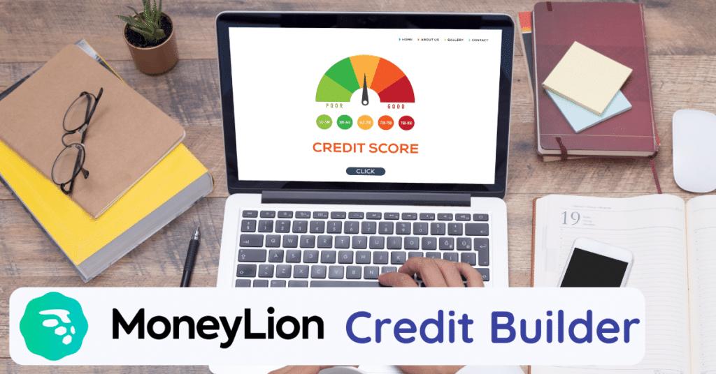 moneylion credit builder review