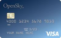 open sky credit builder card