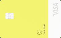 petal 2 credit builder card