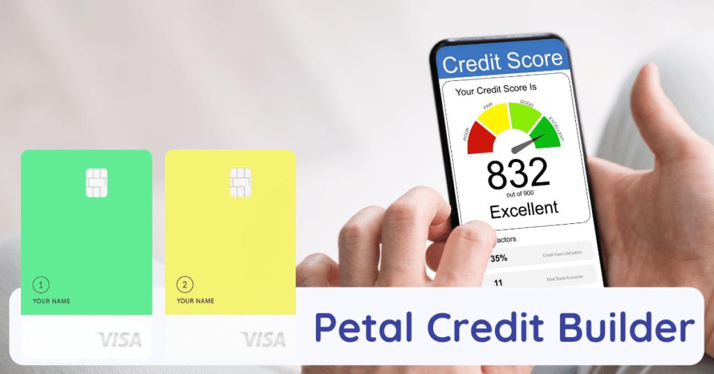 petal credit builder