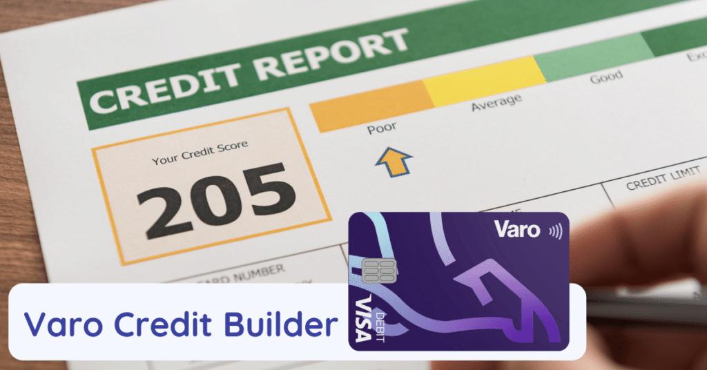 varo credit builder card