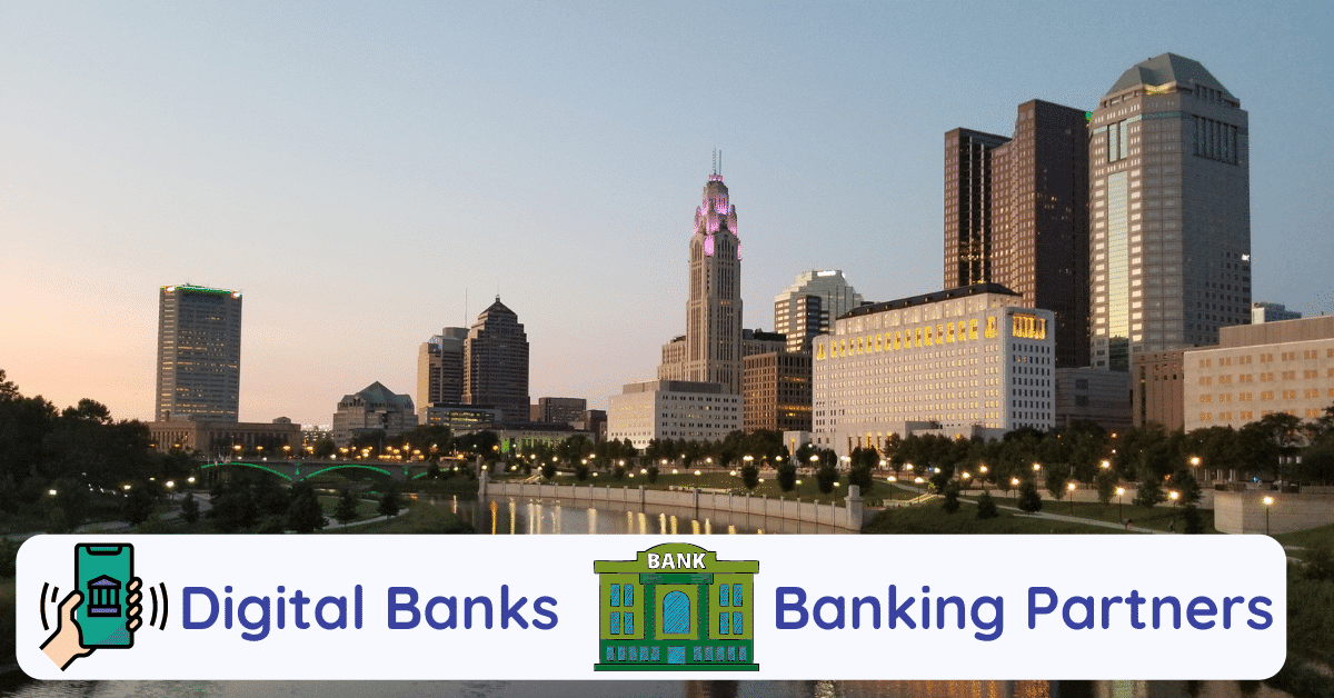what banks are digital banks with