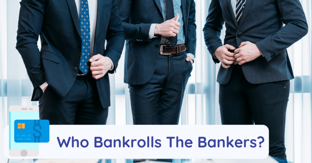 who owns digital banks