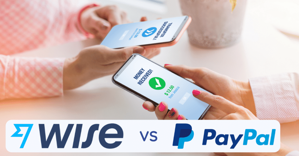 wise vs paypal