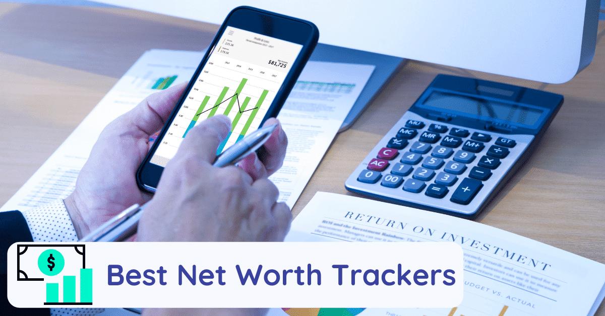 best net worth trackers