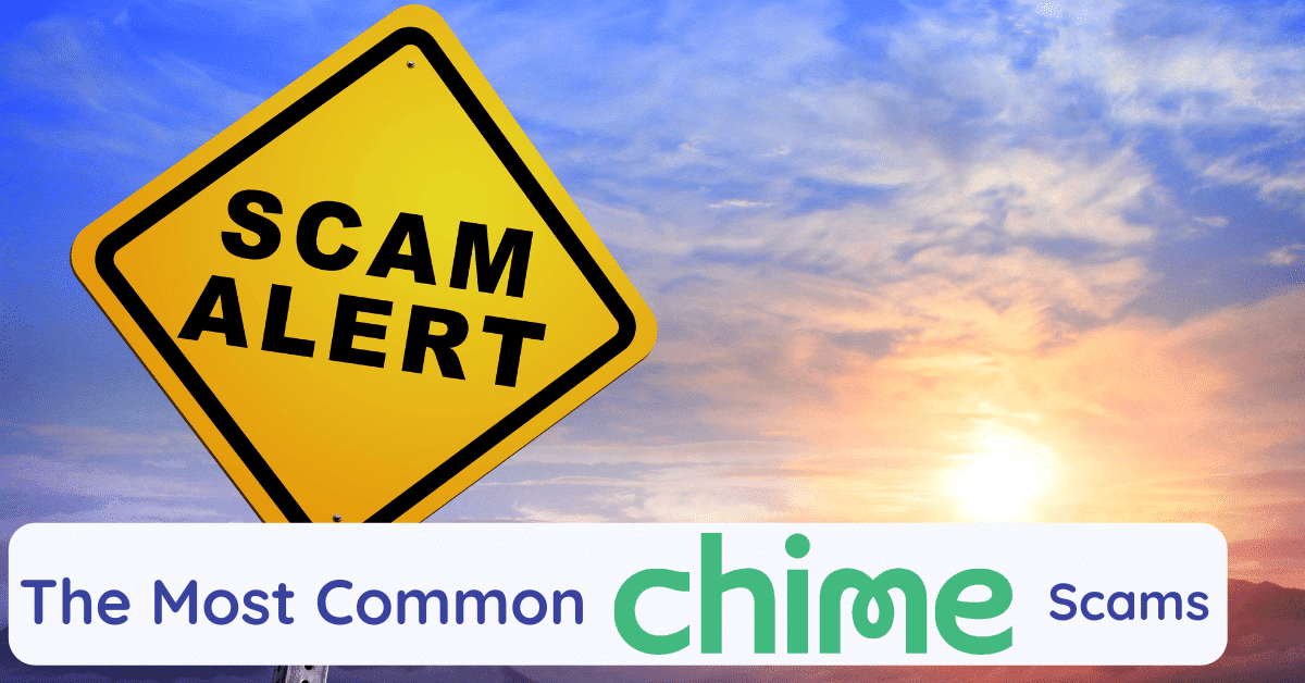 chime scams