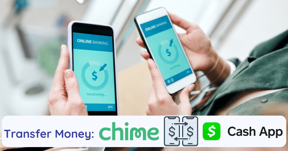 chime to cash app