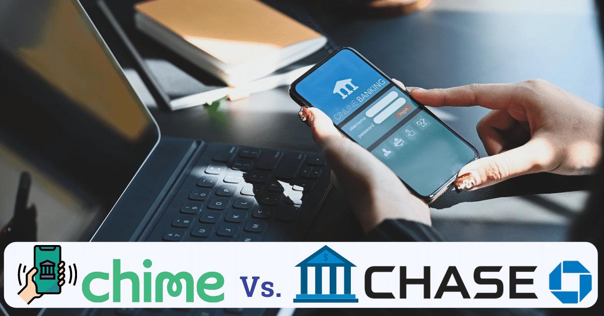 chime vs chase