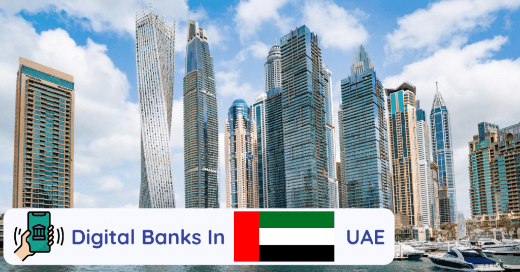 digital banks uae